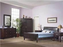 מיטה זוגית מעוצבת MICHELE - Garox