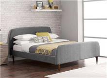 מיטה זוגית דגם MONA