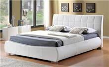מיטה זוגית דגם JASMINE - Garox