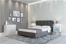 חדר שינה קומפלט דגם ROSETA