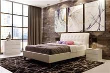 חדר שינה קומפלט דגם LUCIANO