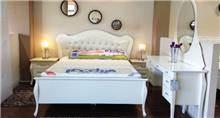 חדר שינה פרובאנס - בית אלי - אולם תצוגה לרהיטים