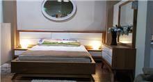 חדר שינה קומפלט חושן - בית אלי - אולם תצוגה לרהיטים