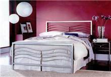 מיטת מתכת פלמה - בית אלי - אולם תצוגה לרהיטים