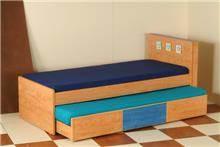 מיטת נוער אסף - בית אלי - אולם תצוגה לרהיטים