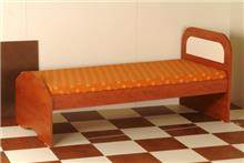 מיטת נוער מיטל - בית אלי - אולם תצוגה לרהיטים