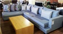 מערכת ישיבה פינתית דיאנה - בית אלי - אולם תצוגה לרהיטים