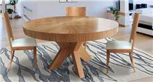 שולחן אוכל SUN - בית אלי - אולם תצוגה לרהיטים