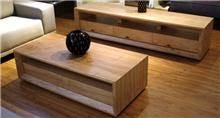 מזנון ושולחן לאונרדו - בית אלי - אולם תצוגה לרהיטים
