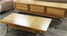 סט מזנון ושולחן אנחל - בית אלי - אולם תצוגה לרהיטים