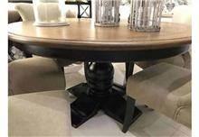 שולחן אוכל מעוצב לאונרדו