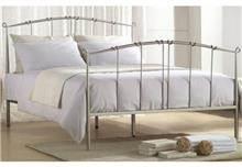 מיטת מתכת N235 - בית אלי - אולם תצוגה לרהיטים