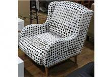 כורסא מעוצבת דגם ניקול - בית אלי - אולם תצוגה לרהיטים