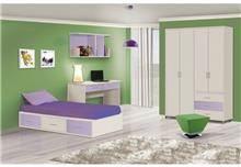 חדר מעוצב לילדים מגיק - בית אלי - אולם תצוגה לרהיטים