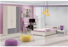 חדר ילדים מעוצב מיטל - בית אלי - אולם תצוגה לרהיטים