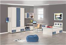 חדר מעוצב ילדים דיאנה - בית אלי - אולם תצוגה לרהיטים