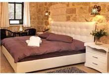 חדר שינה קומפלט דגם אנג'לינה