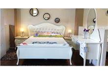 חדר שינה קומפלט דגם פרובאנס - בית אלי - אולם תצוגה לרהיטים