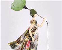 מנורת שולחן דגם אגטה -AGATHA