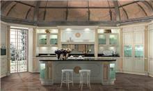 מטבח קלאסי יוקרתי Firenze - Italia Mia