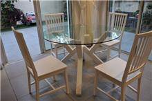 שולחן אוכל מיקדו - סול רהיט