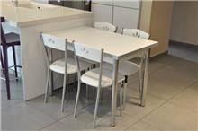 שולחן אוכל לידיה - סול רהיט