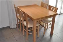 שולחן אוכל פייזנו גדול - סול רהיט