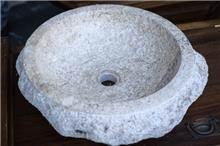כיור אבן מרהיב
