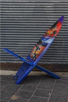 כיסא גלשן