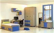 חדר ילדים רוקי