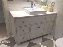 ארון אמבטיה מפואר - HouseIn