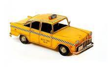 מונית צהובה