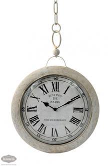שעון דקורטיבי - HouseIn