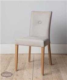 כסא כפתור מעוצב