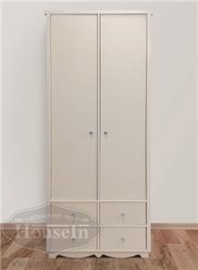 ארון 2 דלתות ניב - HouseIn