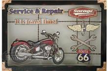 תמונת רשת אופנוע