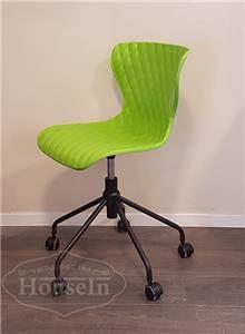 כסא תלמיד דגם ג'וי ירוק