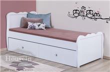 מיטת ילדים קפיטונאז' דגם עדי