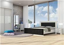 חדר שינה קומפלט קומו - Best Bait Design
