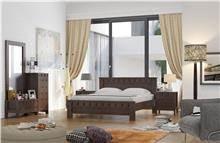 חדר שינה קומפלט מילנה - Best Bait Design