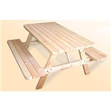 שולחן פיקניק לגינה Risto - Best Bait Design