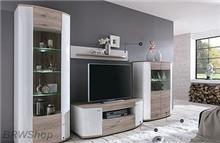 מזנון טלוויזיה RONDO - Best Bait Design