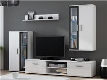 מזנון טלוויזיה לסלון DORA - Best Bait Design