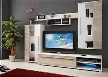 מזנון טלוויזיה לסלון FARO II - Best Bait Design