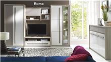 מזנון טלוויזיה Roma - Best Bait Design
