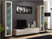 מזנון טלוויזיה לסלון VIGO 5 - Best Bait Design