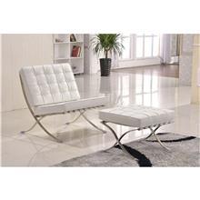 כורסא עם הדום Barselona - Best Bait Design