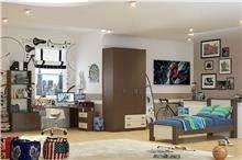 חדר ילדים קומפלט שי - Best Bait Design