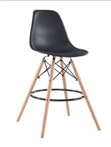 כסא בר מעוצב KAREL