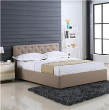 מיטה זוגית מרופדת Wish - Best Bait Design